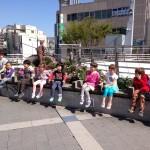 ハッピーダンス