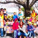 子ども同士で学ぶ英語の発音