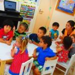 子どもは言語の天才?