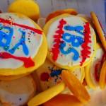YBSのクッキー!