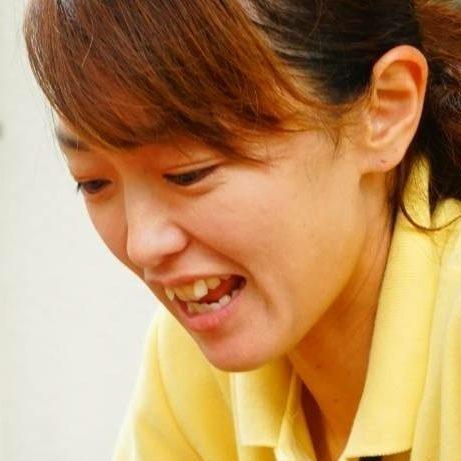横須賀バイリンガルプリスクールのさき先生