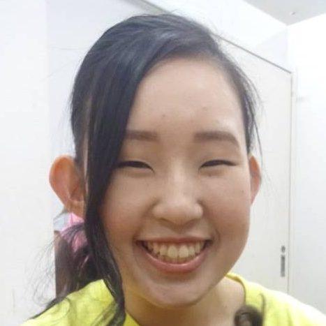 横須賀バイリンガルプリスクールの松本愛菜