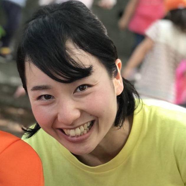 横須賀バイリンガルプリスクールの高司有紗